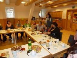 Frauenfrühstück-Frauentalk RANDEGG