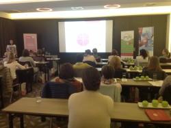 PROZI Projekt-Sozial meets MILUPA in Linz