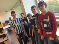 PROZI Projekt-Sozial Ybbsitz 2015/16