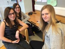 PROZI Gresten 3.und 4.Klassen 2015/16
